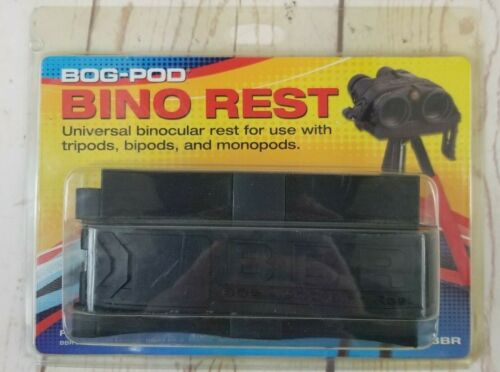 BOG POD BBR Universal Binocular Rest Fits Most Brands and Sizes from 7x-20x