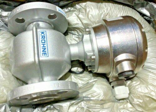 """KROHNE Waterflux 3070 Electromagnetic Water Flow Meter (DN25 1"""")"""