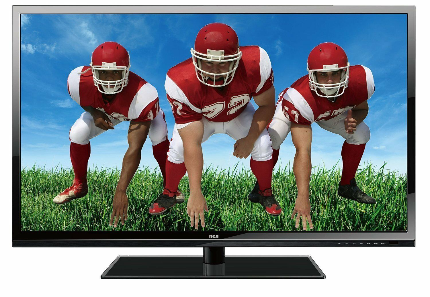 RCA RLDED4633A 46-Inch 60 HZ 1080p LED Full HD TV $800 AS IS