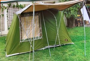 Terka Touring Tent 6 person Dandenong North Greater Dandenong Preview