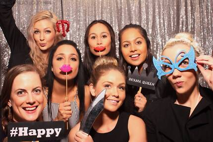 ACE PHOTO BOOTH HIRE BRISBANE
