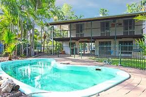 ELEVATED TROPICAL FAMILY HOME IN THE HEART OF THE NORTHERN SUBURB Leanyer Darwin City Preview