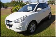 2012 Hyundai IX35 For Sale Darwin Durack Palmerston Area Preview