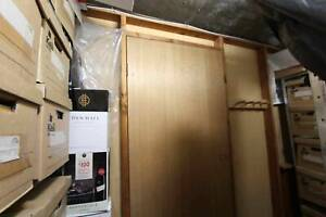~RRP $400~ Thick Secure Garage Wall and Door with Lock Combo St Kilda East Glen Eira Area Preview