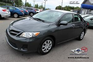 2013 Toyota Corolla CE *32,92$/sem*