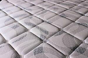 KING Size Bed Mattress PREMIUM Pillow Top NEW - DELIVERED FREE New Farm Brisbane North East Preview