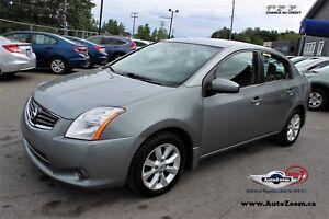 2011 Nissan Sentra 2.0 *A/C*28,05$/sem*
