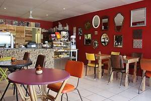 Popular cafe & bakery for sale - an amazing opportunity! Manunda Cairns City Preview