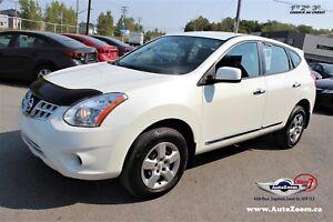 2013 Nissan Rogue S *40,79$/sem*