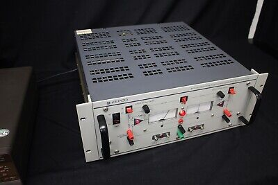 Kepco Bop-1000m 1000v 40ma Bipolar Operational Power Supply