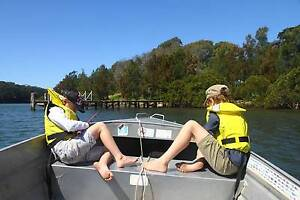 Long Established, Successful Boat Hire & Drive Business Greenwell Point Shoalhaven Area Preview