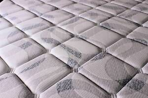 DOUBLE Size PREMIUM Pillow Top Mattress BRAND NEW FREE DELIVERY