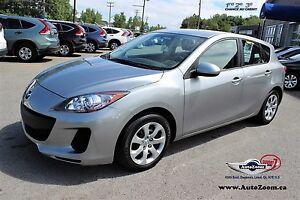 2013 Mazda Mazda3 GX *29,34$/sem*