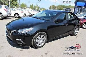 2014 Mazda Mazda3 SKY *A/C*32,77$/sem*