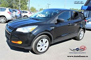 2013 Ford Escape S *40,79$/sem*