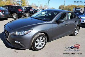 2015 Mazda Mazda3 GX *36,44$/dsem*