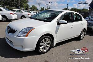 2012 Nissan Sentra 2.0 *25,36$/sem*