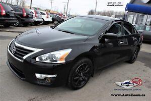 2013 Nissan Altima 2.5 * 35,18$/sem *