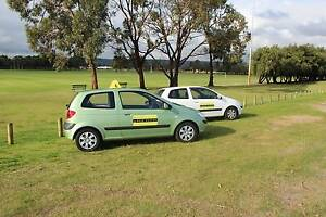 Passion Driving School (Male & Female) Kelmscott Armadale Area Preview