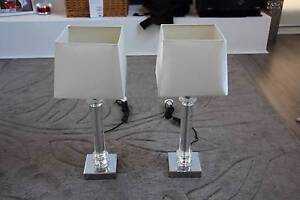 Table Lamps Crystal Body Dingley Village Kingston Area Preview