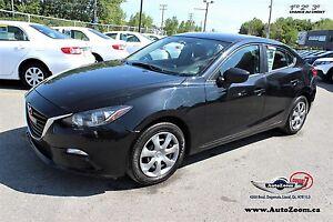 2014 Mazda Mazda3 GX-SKY *25,52$/sem*