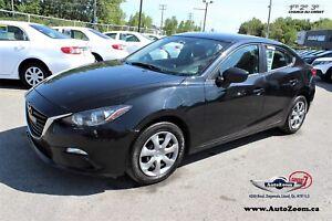 2015 Mazda Mazda3 GX *33,15$/sem*