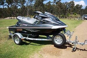 2013 Yamaha FX SHO Cruiser 1800cc Supercharged  53hrs  Immaculate Thirlmere Wollondilly Area Preview