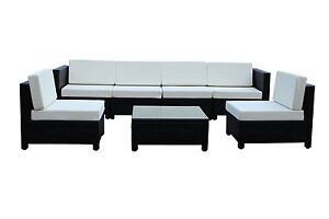Luxury-Wicker-Patio-Sectional-Indoor-Outdoor-Sofa-Furniture-set-White