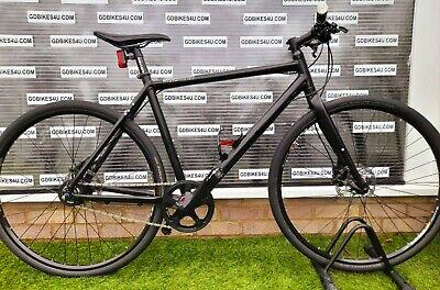 Cube Hooper CSL hybrid bike ref 011206 free local delivery