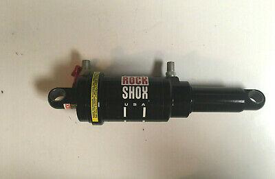 Rear Shocks - Rear Shock 7 5