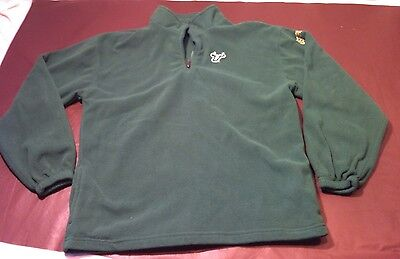 Pro Edge South Florida USF Bulls Fleece Pullover Size Youth 16-18