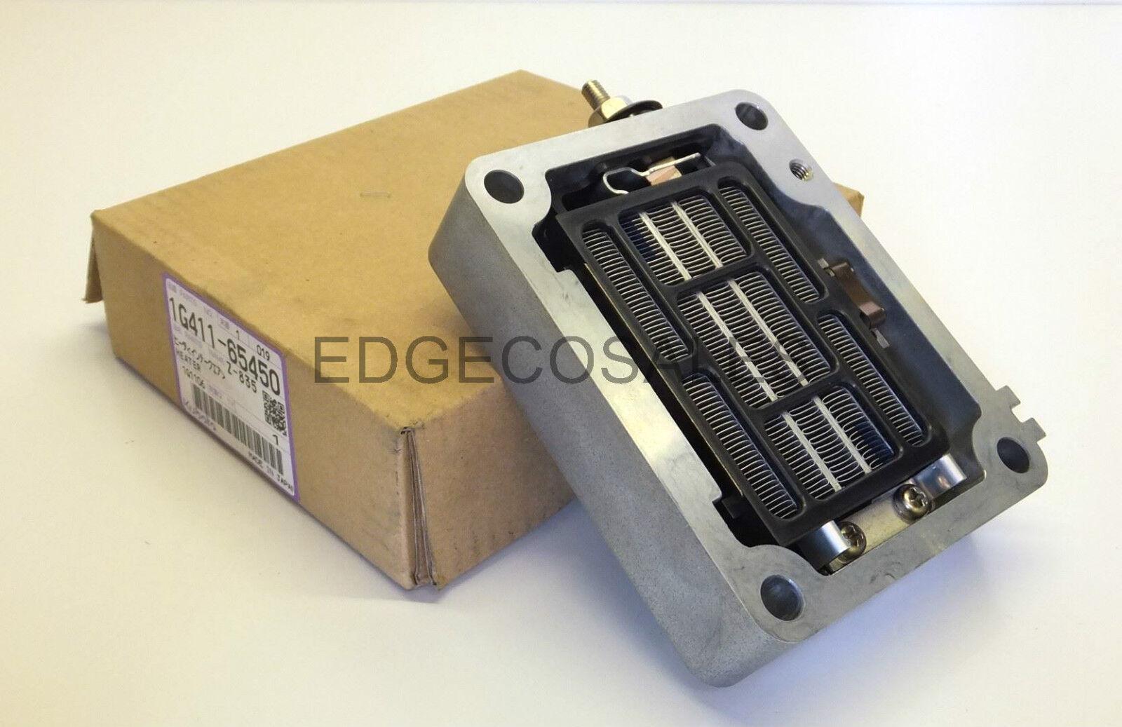 Tractor Parts 1957 International Wiring Harness Kubota M Series Air Intake Heater 1g41165450