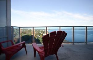 MONTHLY RENTALS TOP FLOORS WITH SPECTACULAR VIEWS