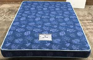 Excellent double bed mattress only. Delivery can be organised