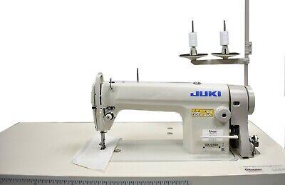 HEAVY DUTY JUKI DDL 8100E INDUSTRIAL  SEWING MACHINE WITH SERVO ENERGY EFFICIENT