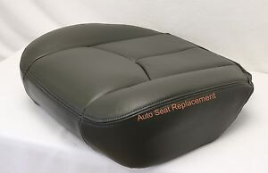 2003 chevy silverado seats ebay. Black Bedroom Furniture Sets. Home Design Ideas