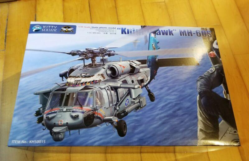 Kitty Hawk 1/35 Knighthawk MH-60S