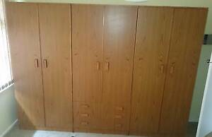 Bedroom suite - Free Chester Hill Bankstown Area Preview