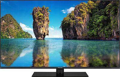 Panasonic TX-43HXW704 LED TV 108 cm 43 Zoll, 4K Ultra HD, Android TV WLAN