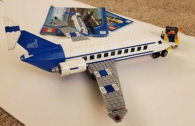 LEGO City Passenger Plane (3181)