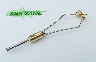 MDI Game Fishing Deluxe Ceramic Fly Tyers Brass Bobbin Holder