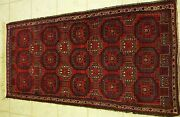 Persian Rug Runner Wool