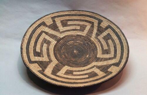 Fret Design Basket