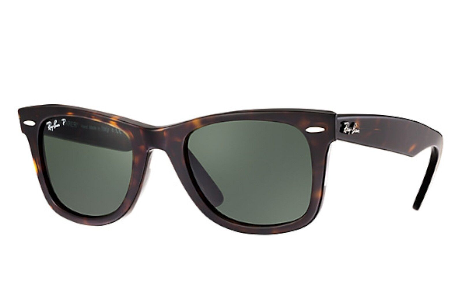 05734f8480 spain genuine ray ban rb2140 902 58 unisex wayfarer tortoise polarized  sunglasses c2f20 9cde6
