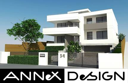 SYDNEY-Wide Higher Quality BUILDING DESIGN and DRAFTING Services