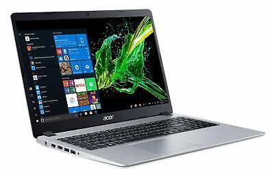 Acer Aspire 5 Slim Laptop, 15.6 inches Full HD IPS Display, AMD Ryzen 3 3200U