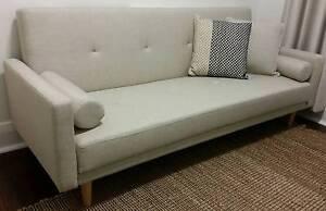 Zee Sofa Bed Alberton Port Adelaide Area Preview
