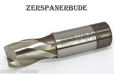 Dormer HSS Zweischneider D 24mm Bohrnutenfräser C130 24