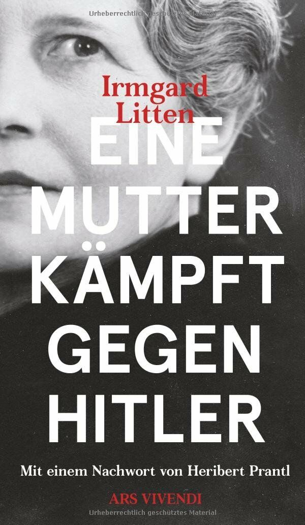 Irmgard Litten im radio-today - Shop