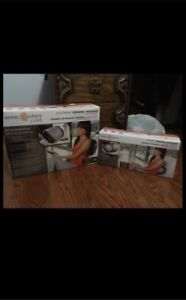 Selling both sonic confort luxe and compact NEW massager